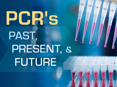 From Nobel Prize-Worthy To Quaint: PCR's Past, Present, And